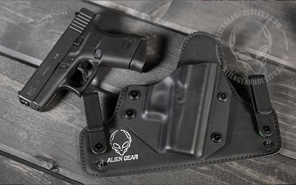 glock 43 holster or G43 holster