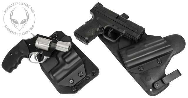 gift a holster