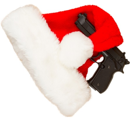 gifting a concealed carry handgun