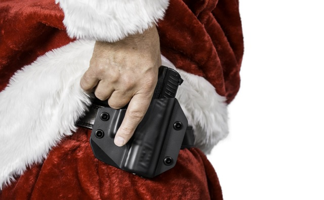 giving firearm as gift