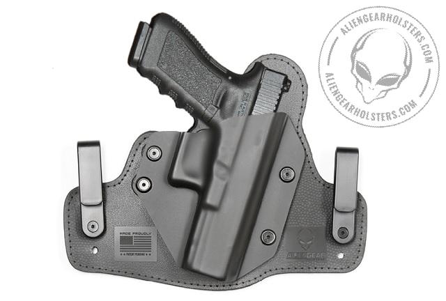 glock 17 concealed carry holster
