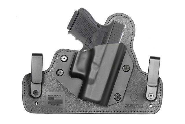What Glocks are the Best for Concealed Carry? - Alien Gear