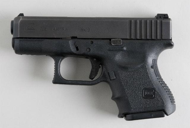 The 7 Best Glock 9mm Pistols - Alien Gear Holsters Blog