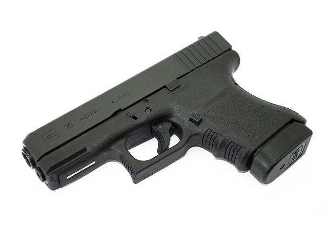 Glock 30 reliable ccw
