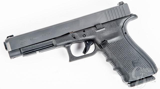 glock 41 in .45 caliber