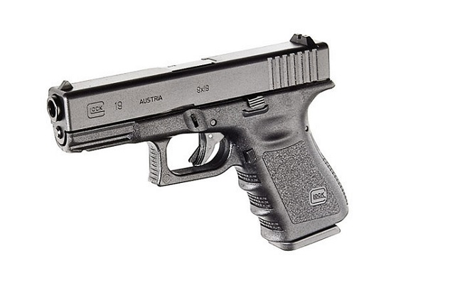 glock 19 concealed carry and holsters