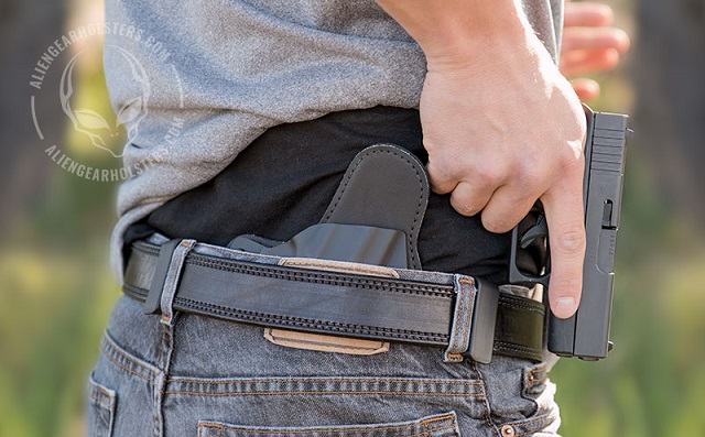 concealed carry Mississippi state