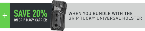 alien gear grip tuck mag