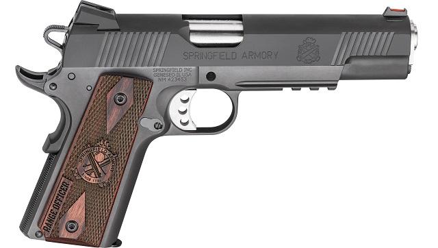 Is it a 1911 5 inch