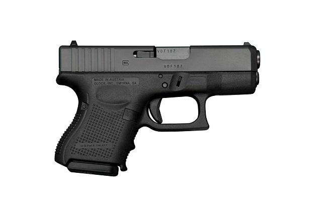 Is it a Glock 27