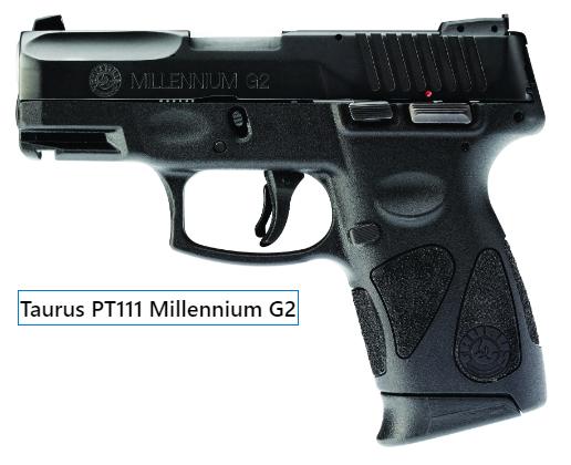 It is a Tuaurs PT111 Millennium G2