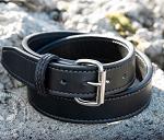 gun belt durability