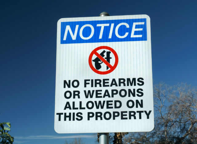 court and concealed carry
