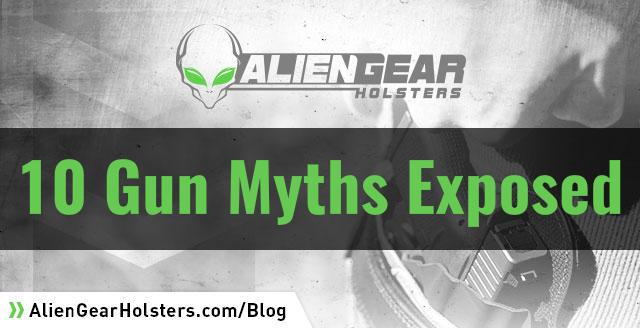 gun myths
