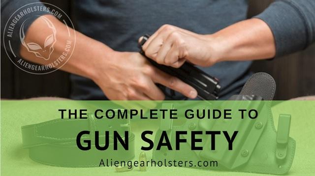 gun safety guide