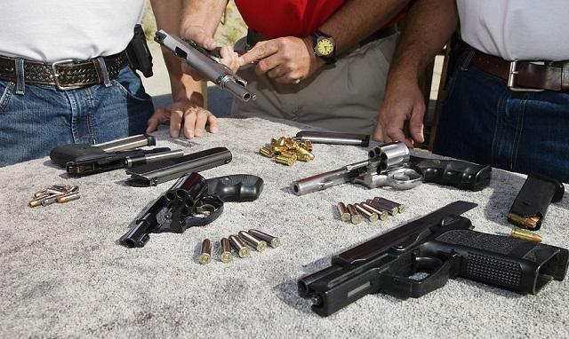 gun club membership benefits