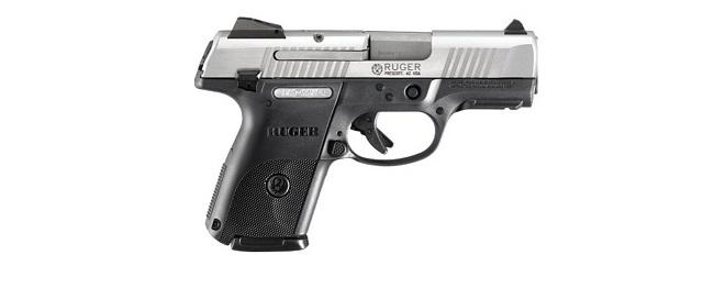 left handed handguns
