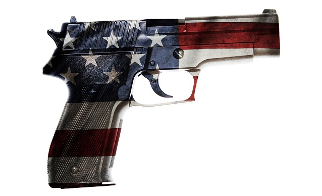 handguns made in usa