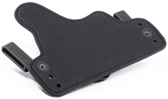 comfortable concealed carry holsters