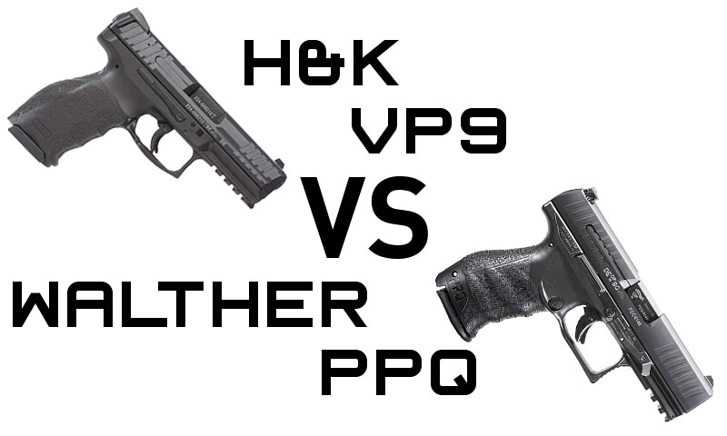 Walther Ppq Vs Vp9 Which Is The Top Ccw Tack Driver Alien Gear