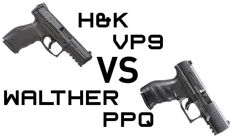 ccw wars: hk vp9 vs walther ppq