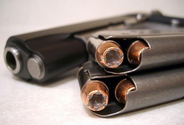 ammo handing safety