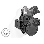 holster mount review