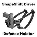 driver seat holster