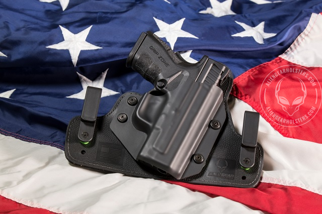 good holster cost