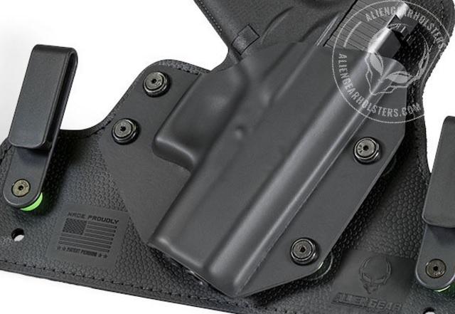 holster trigger guard