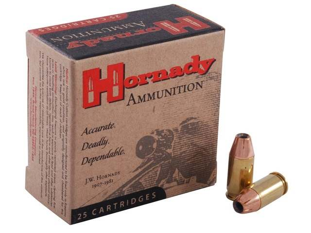 What's The Best  380 Ammo? - Alien Gear Holsters Blog