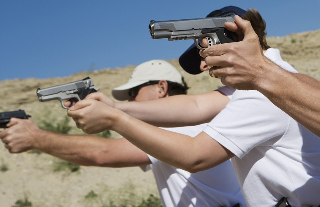 how to get others to carry concealed guns