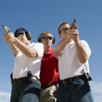 concealed carry instructor