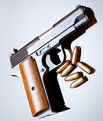 how to carry a 1911 handgun