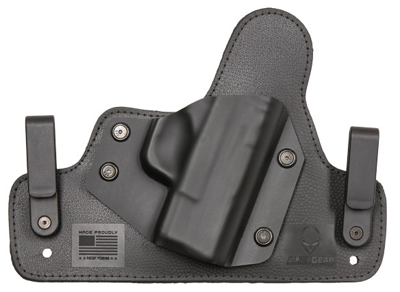 IWB hybrid holsters ( inside the waistband )