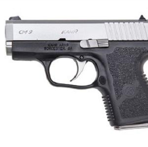 kahr ccw pistols
