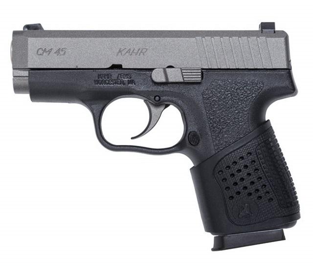 Kahr CM45 in .45 caliber
