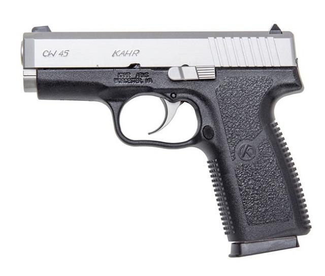 Khar CW45 in 45 caliber