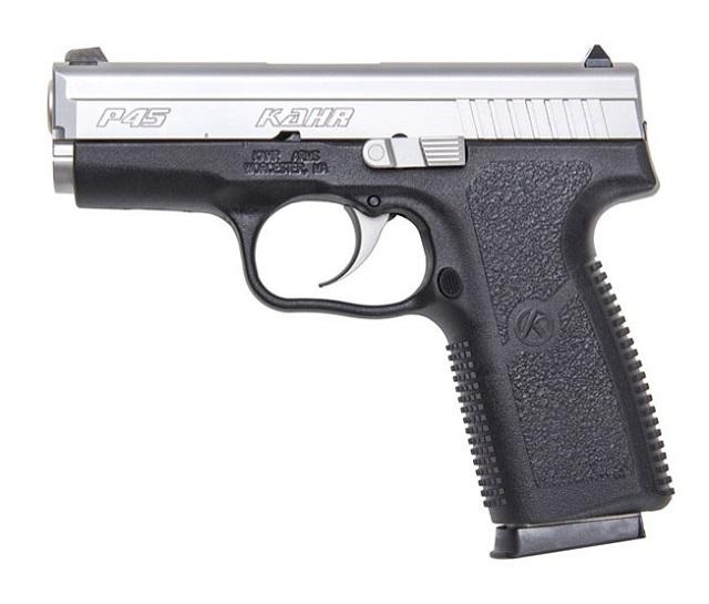 Kahr P45 in 45 caliber