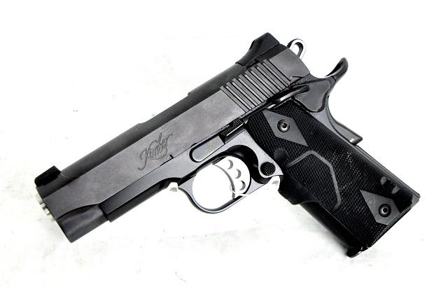 Kimber Pro Series in .45 caliber