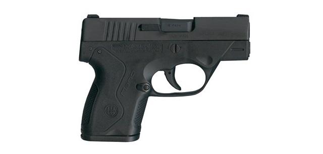 left handed pistols