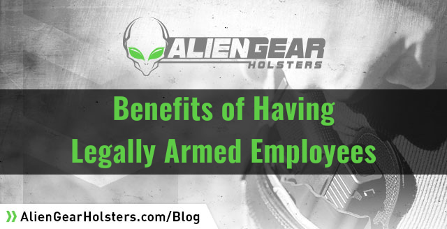 benefits of ccw in the workplace