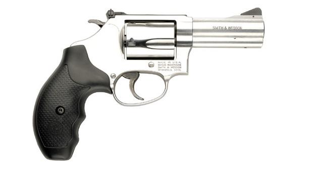 sw model 60