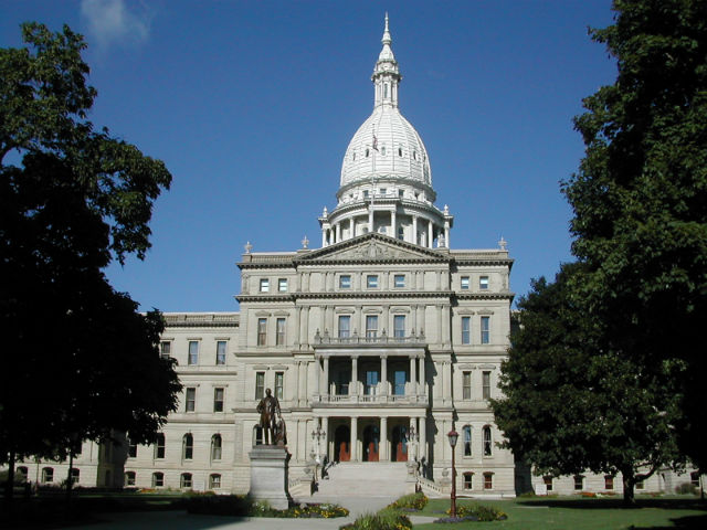 michigan concealed carry license