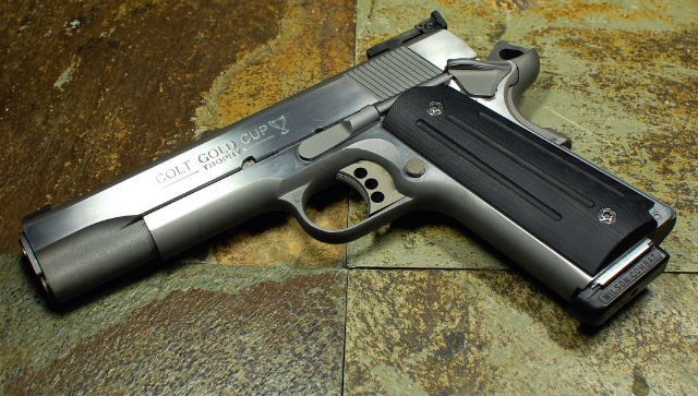 A Guide To Colt Firearms - Alien Gear Holsters Blog