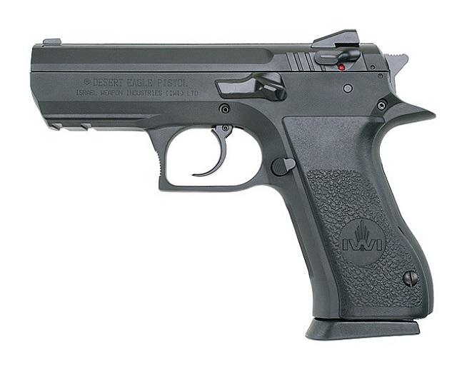 Magnum Research Baby Desert Eagle in .45 caliber