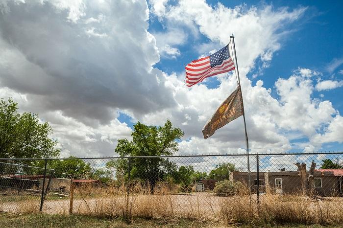 New Mexico Gun Laws