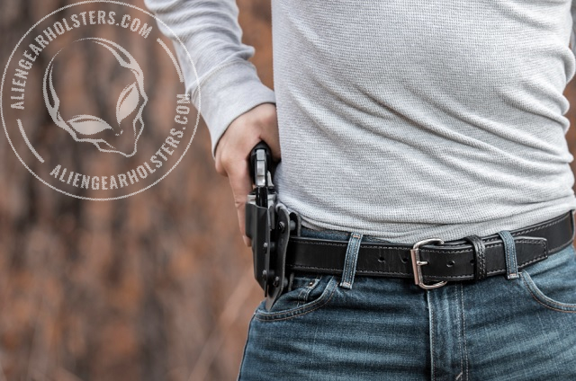 open carry owb holsters