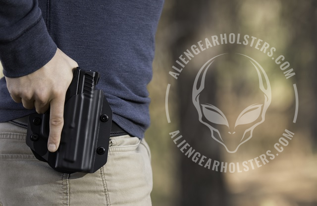 open carry owb holster