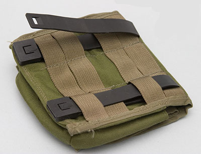 PALS Pouch System